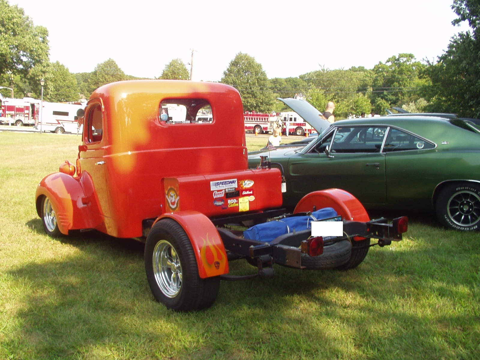 Jerry K's 1940 Dodge Pick-Up