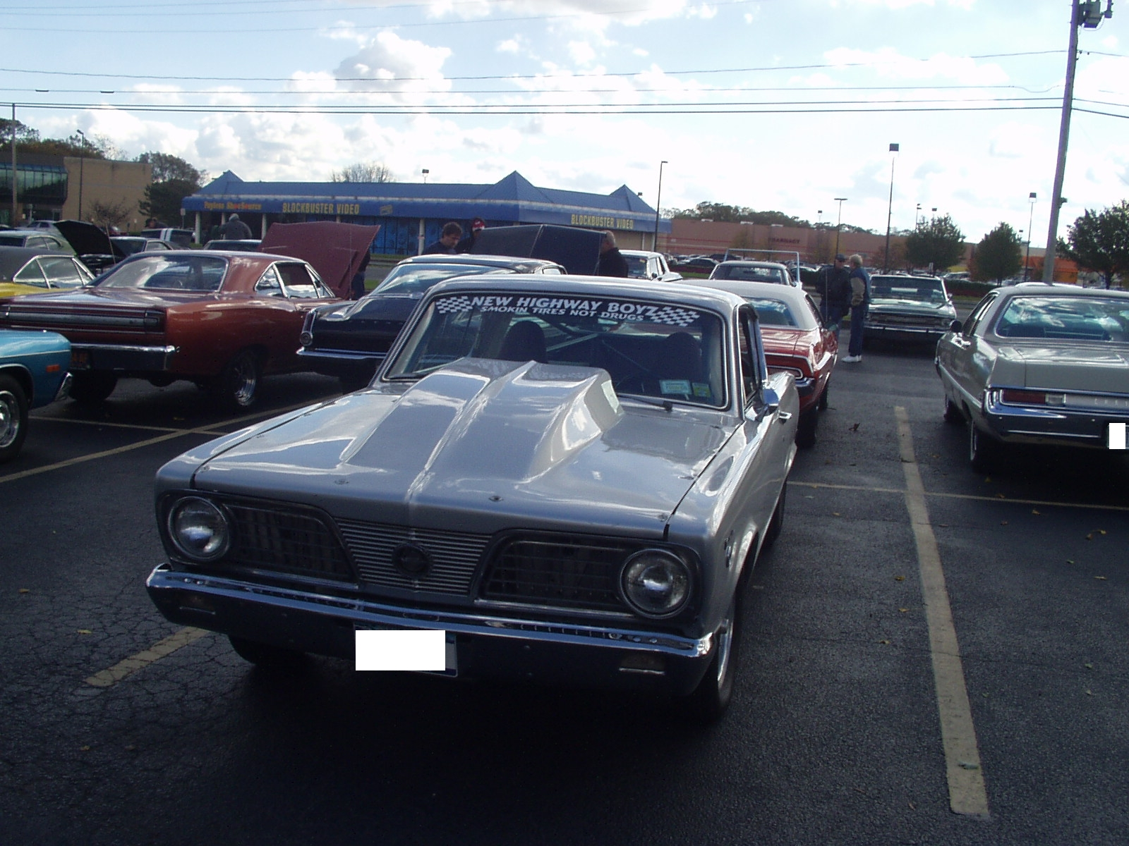 1966 Plymouth Pro Street 1941 Jim Barracuda 1600x1200